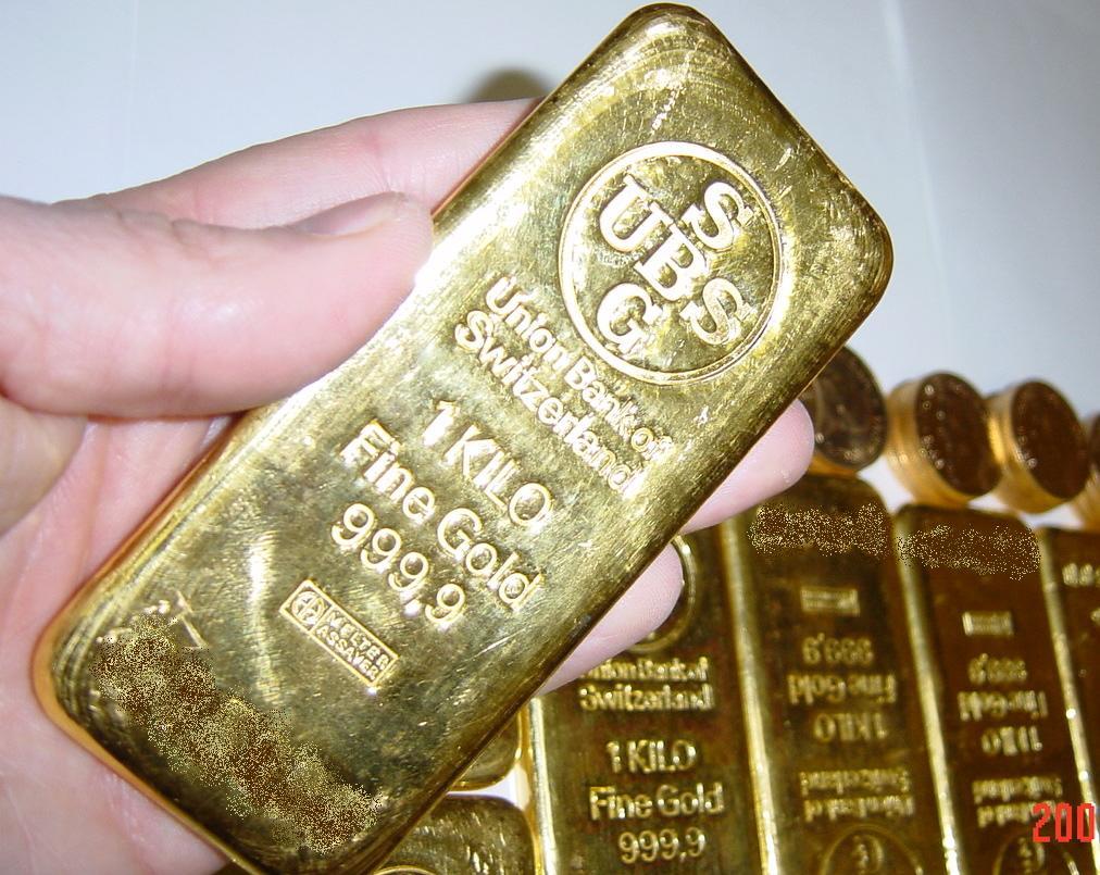 изделия из серебра золота