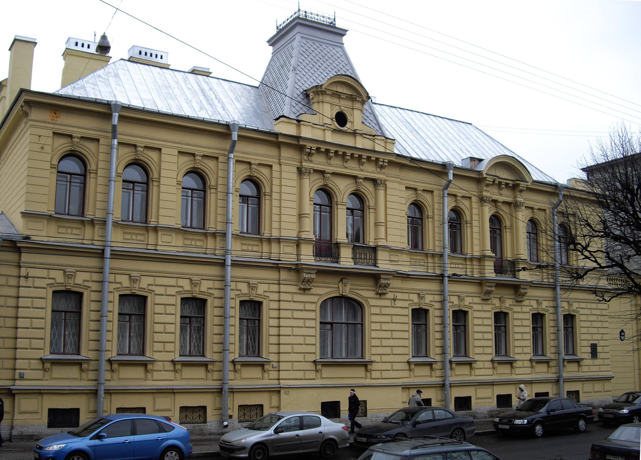 Улица большая санкт петербургская великий новгород - ab5