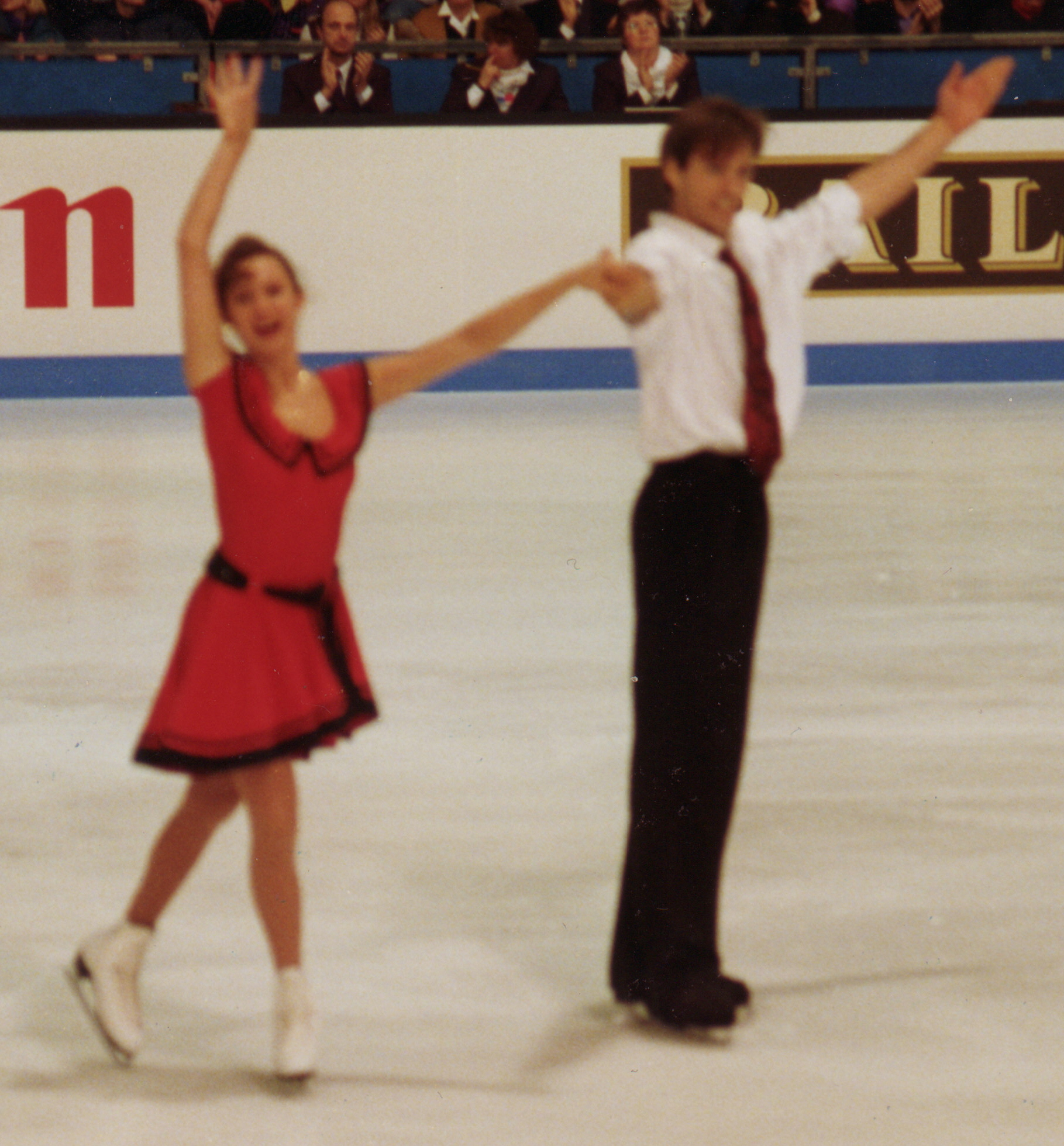 1994    Oksana Grishuk