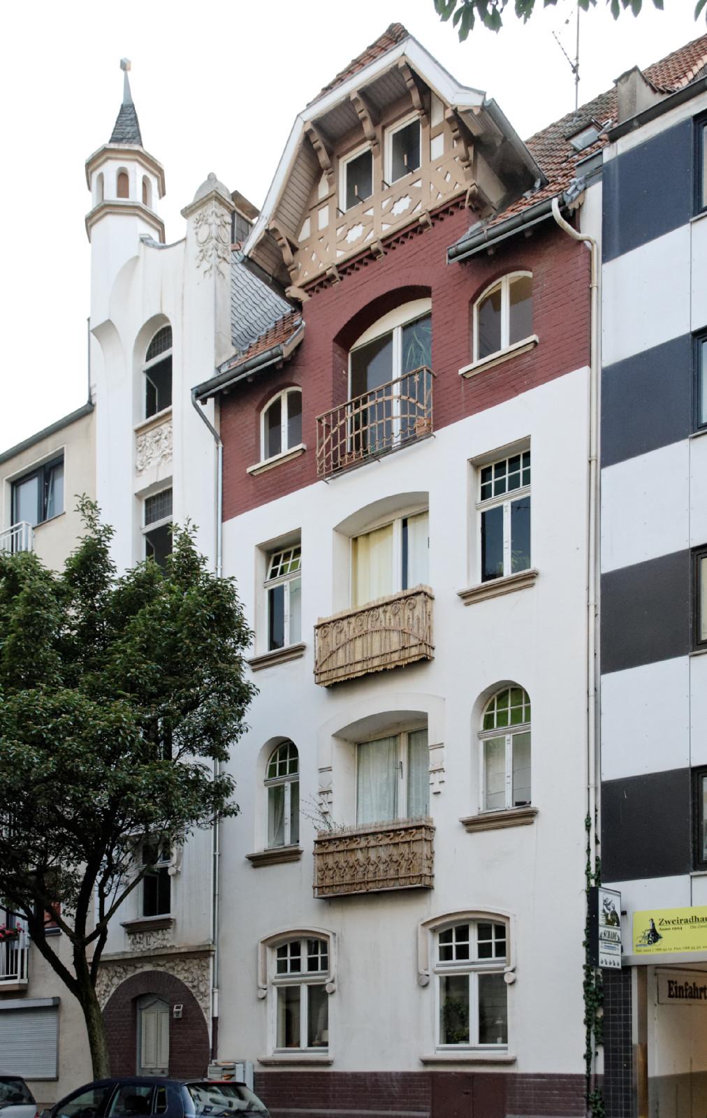 Sophienstraße 22