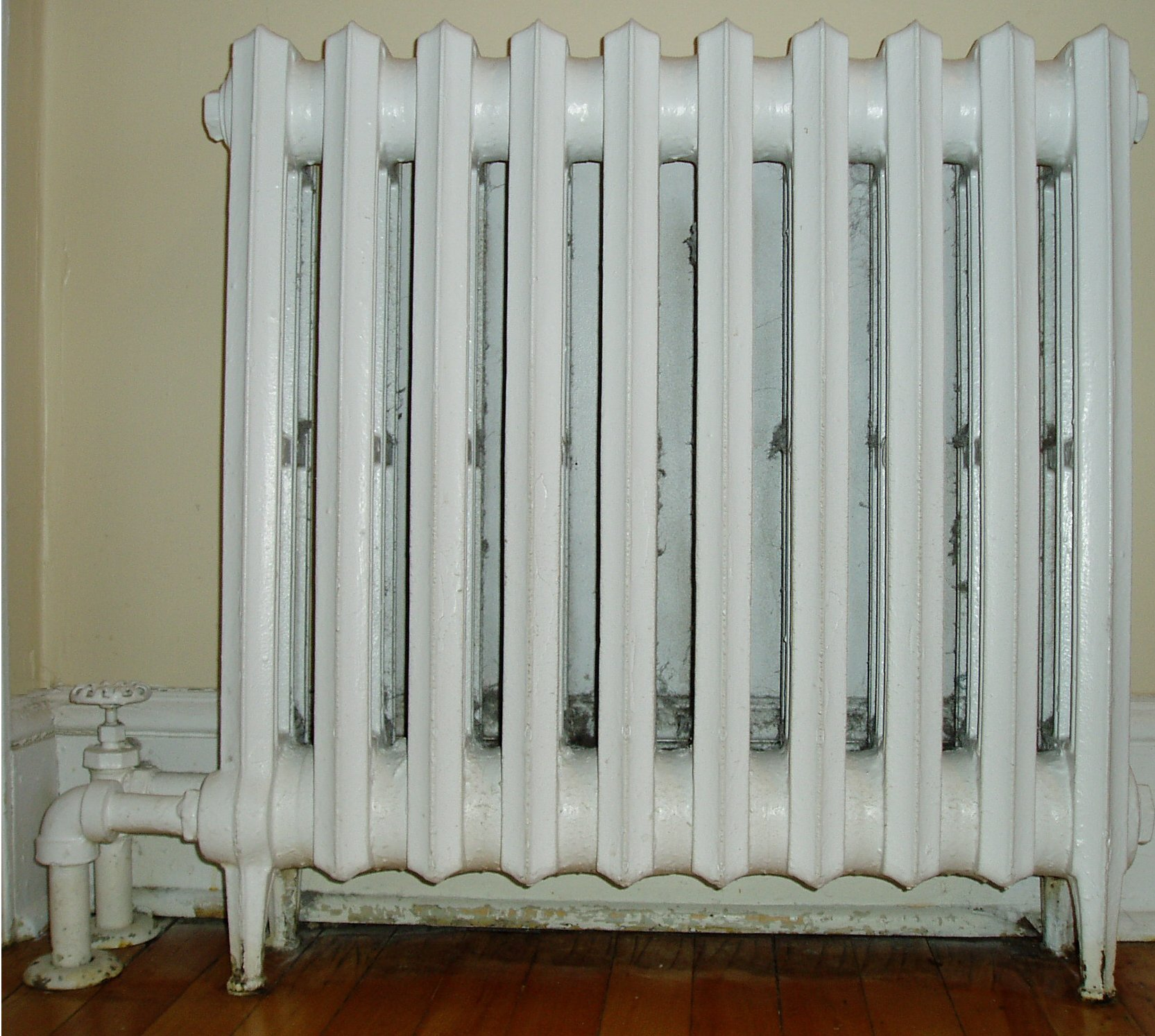 for Types of house heating