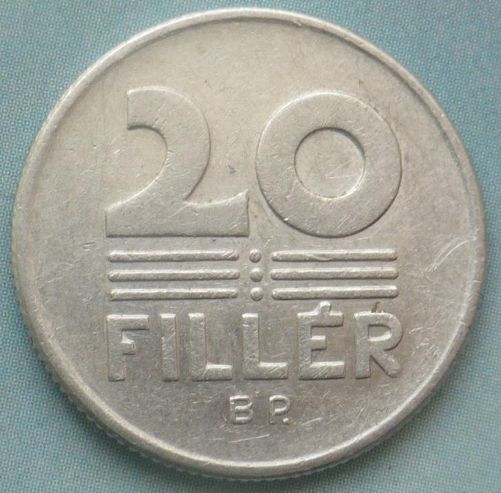 Filler монета 20 цена купить рубль с пушкиным