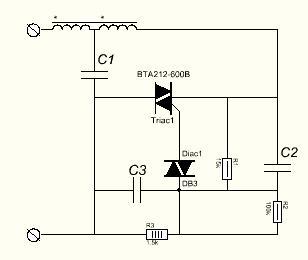 Схема соединения генератора ваз 2108
