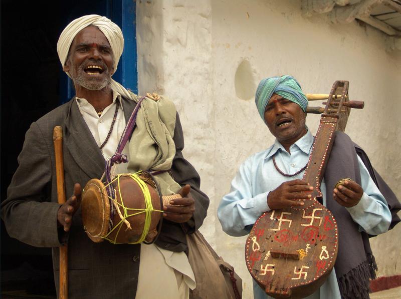Народная музыка