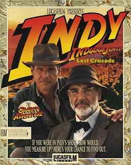 Indiana Jones and the Last Crusade - The Graphic Adventure Coverart.png