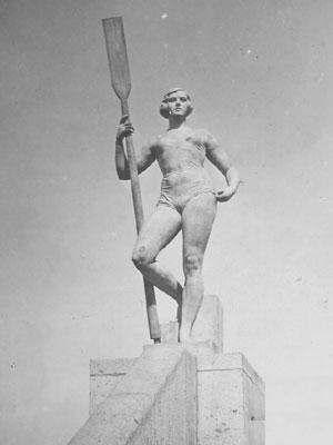 Девушка с веслом - это... Что такое Девушка с веслом?: http://dic.academic.ru/dic.nsf/ruwiki/43045