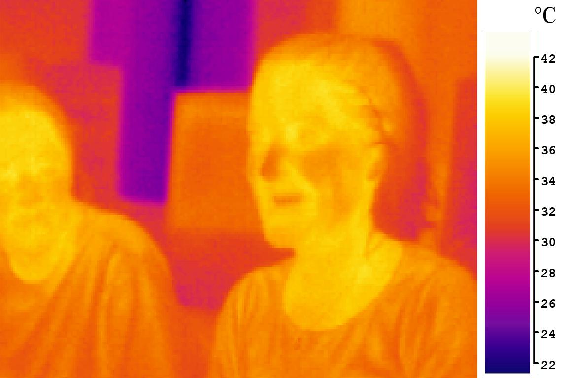 Излучение Инфракрасное фото