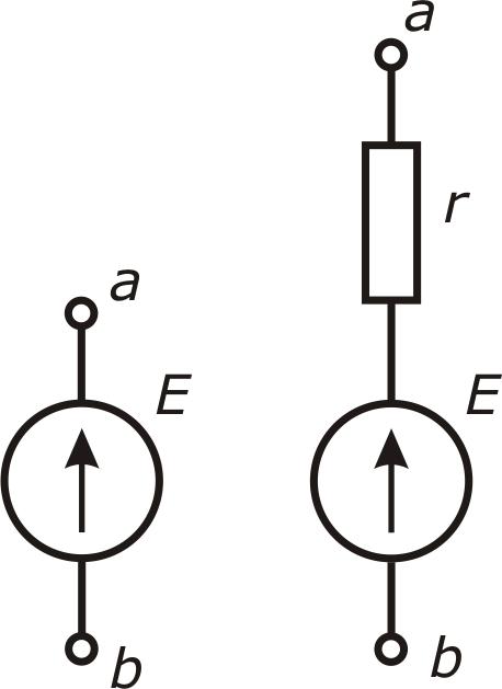 Рисунок 1 — Обозначение на