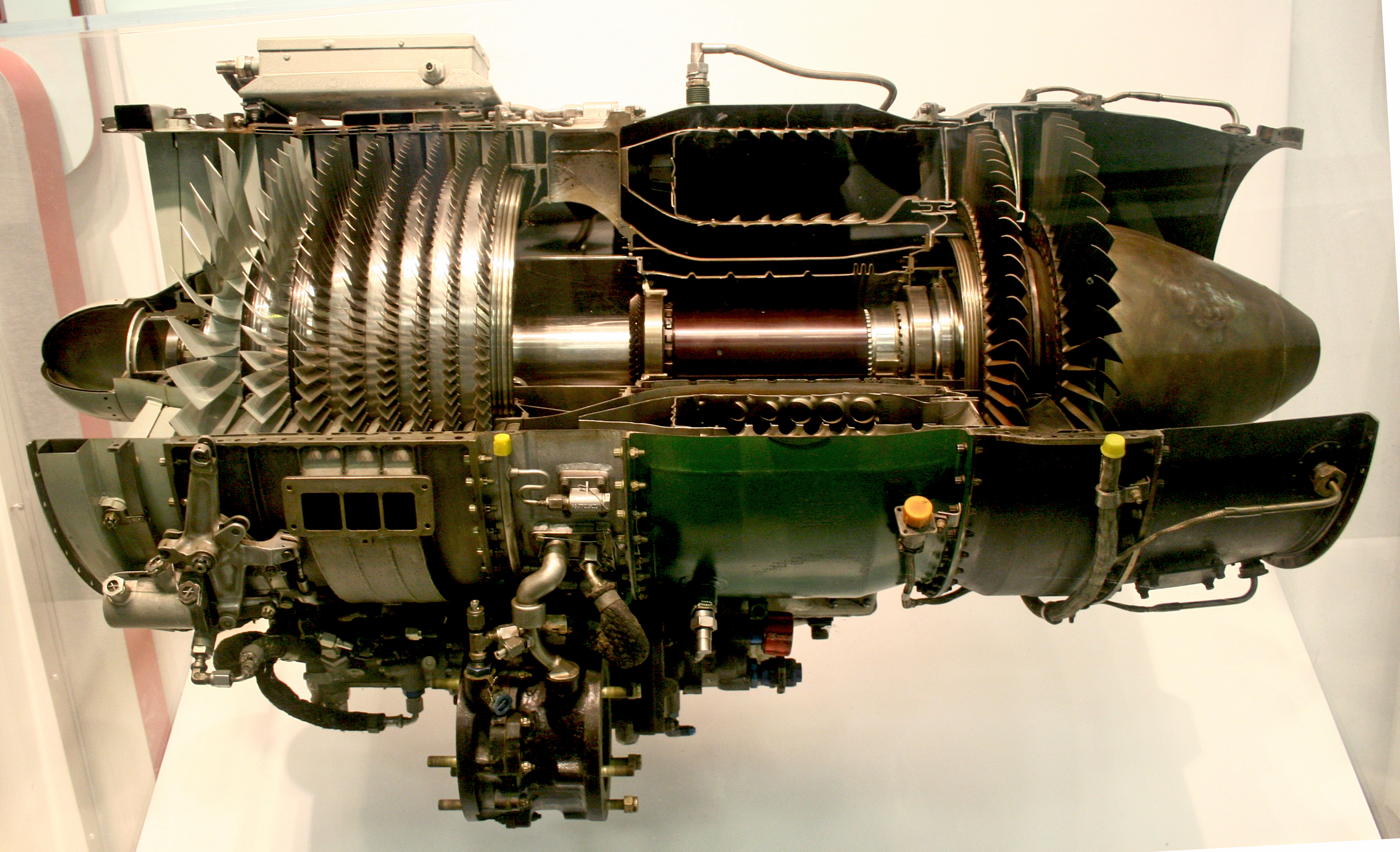 history of the jet engine Jet propulsion had its beginnings in the turbo superchargers devised by dr sanford moss in 1918 these were used to improve the performance of reciprocating engines at high altitude frank whittle received the patent in 1930 for a jet engine hans von ohain received the german patent in 1935 the.