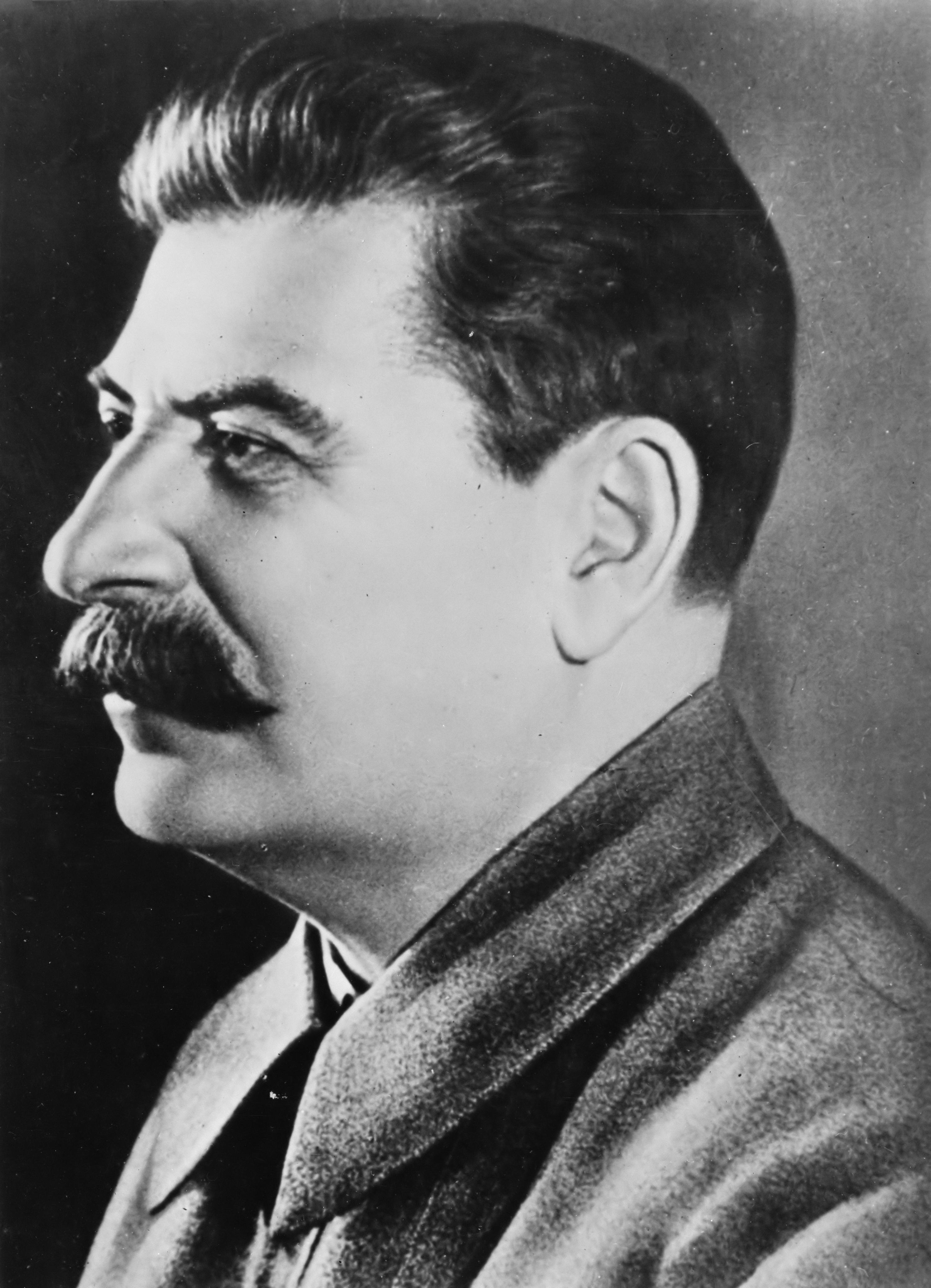 Глобальные проекты эпохи сталина