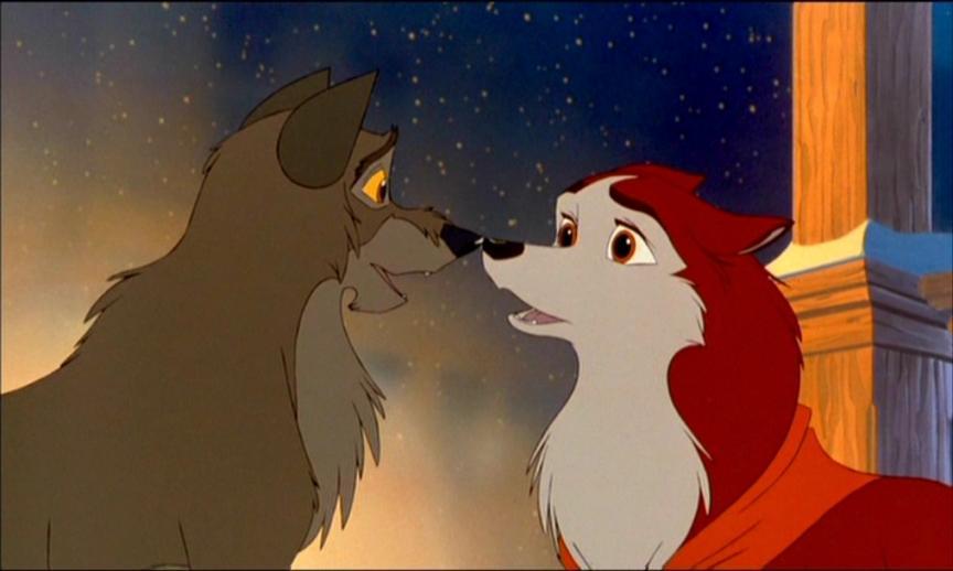Эротические мультики про волка и красную шапочку