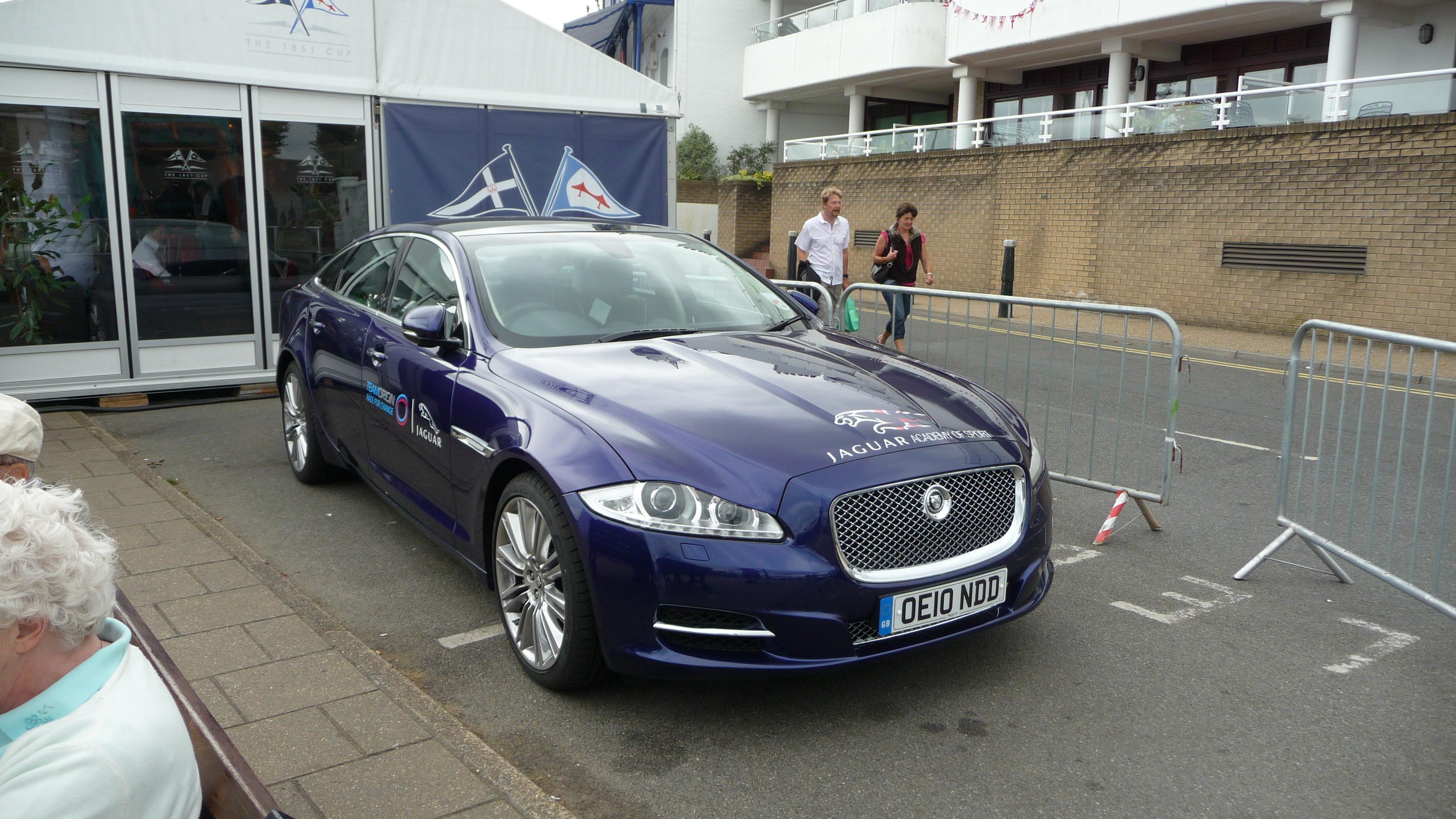 Jaguar - это... Что такое Jaguar?