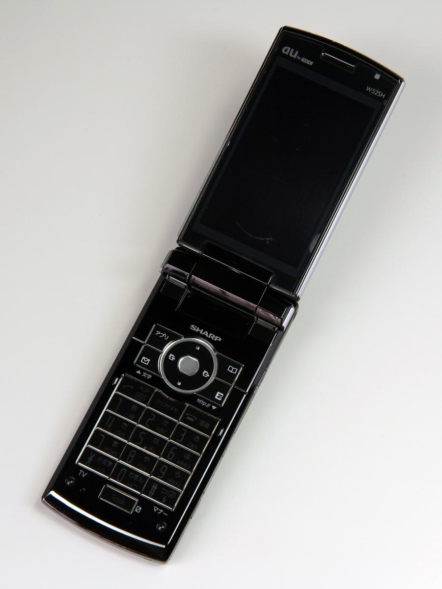 Список мобильных телефонов Sharp