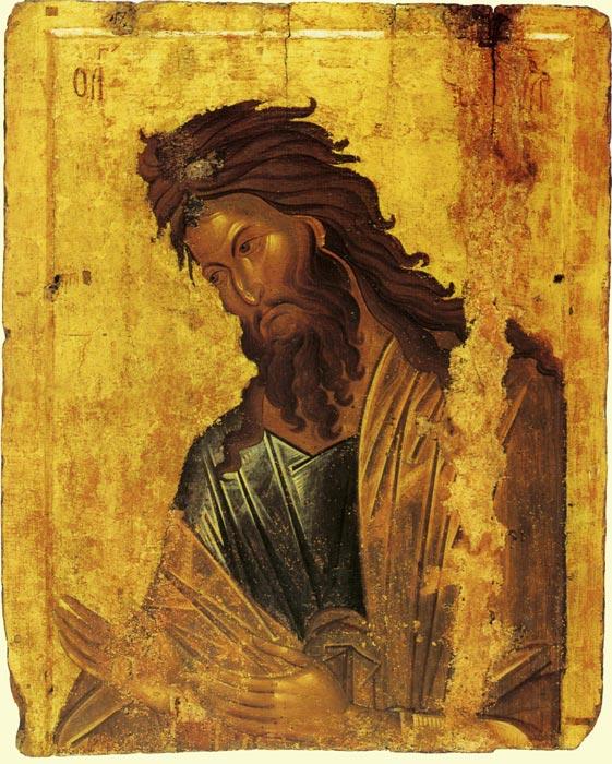 иоанн креститель мультфильм