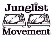 dubstep drum and bass Junglist_Movement