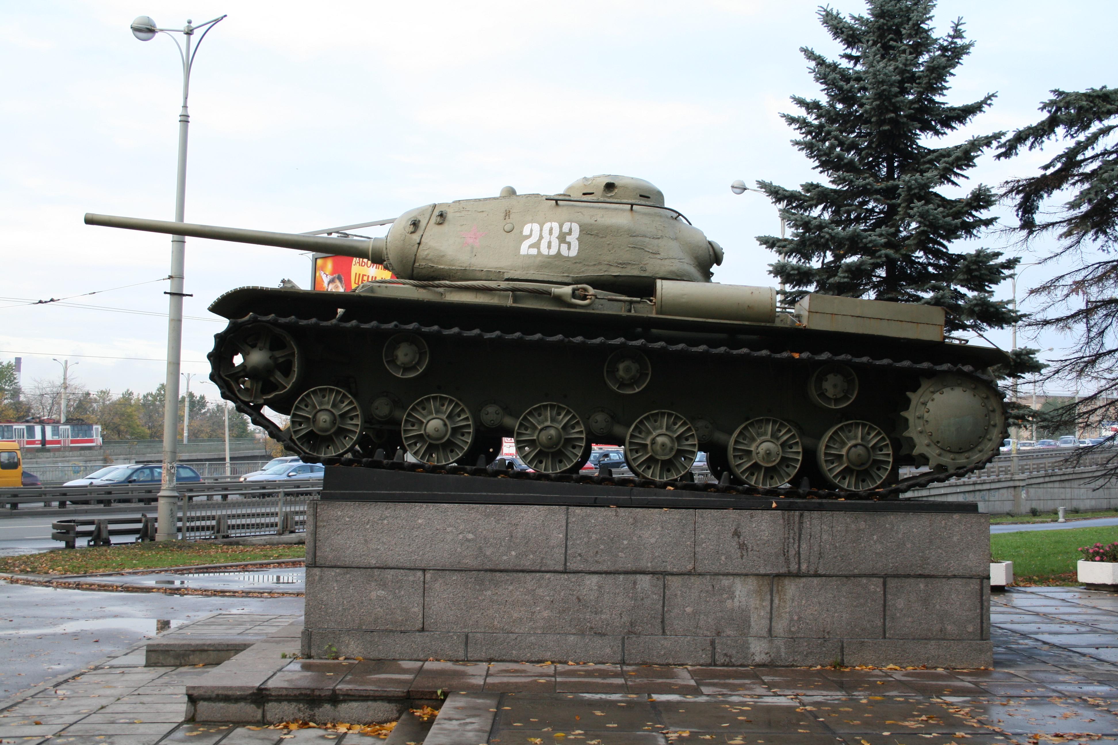 Изображение танка 6