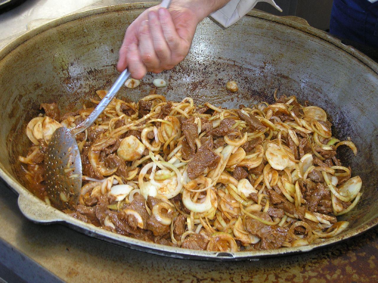 Приготовить печень индейки с картошкой