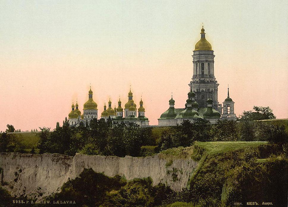 картинки киево печерский монастырь