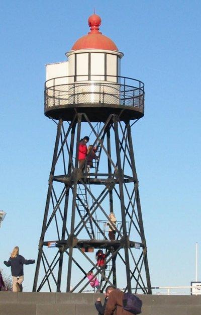-это сторожевая башня: