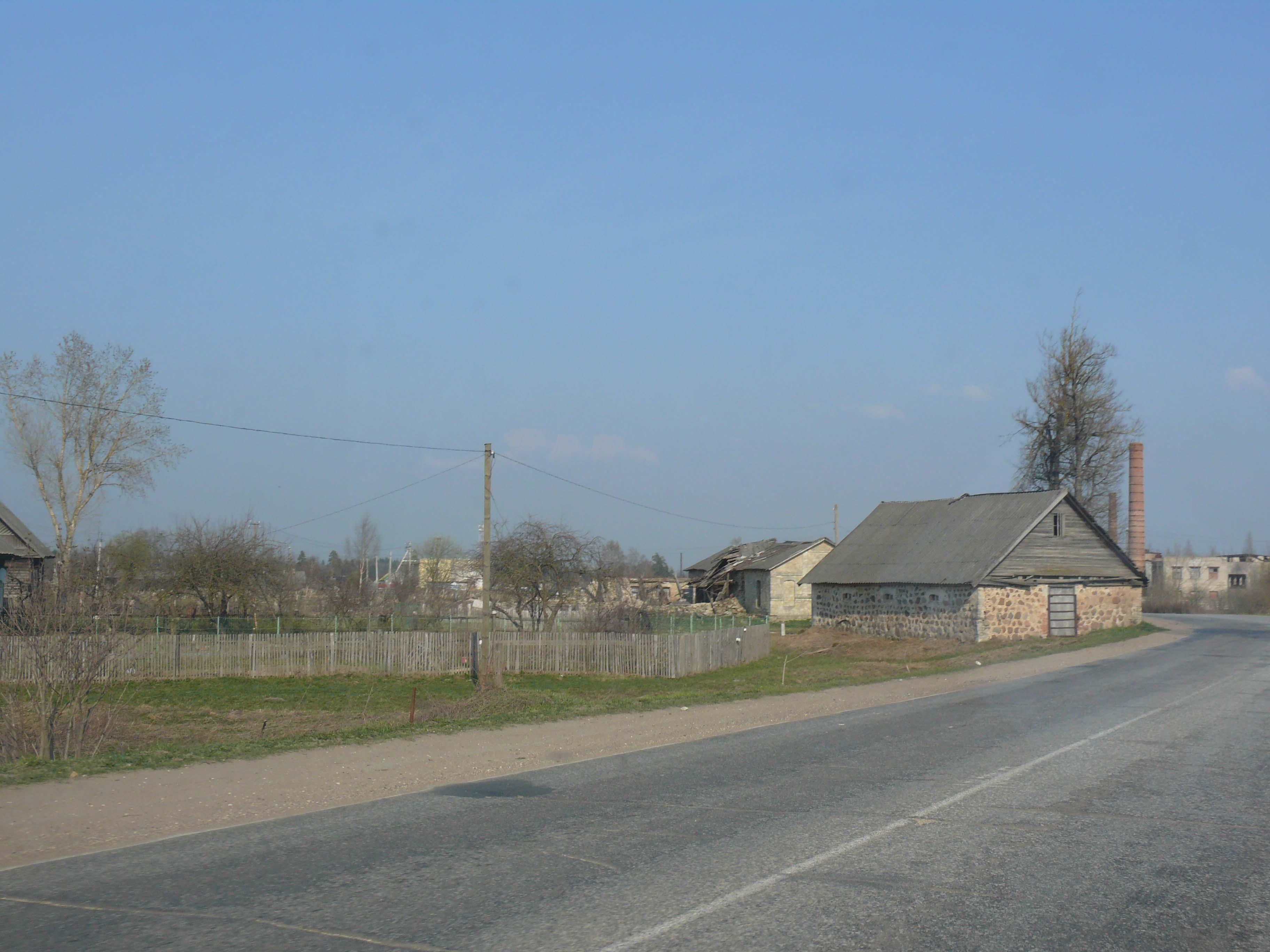 Школа поселка терпилицы волосовского района