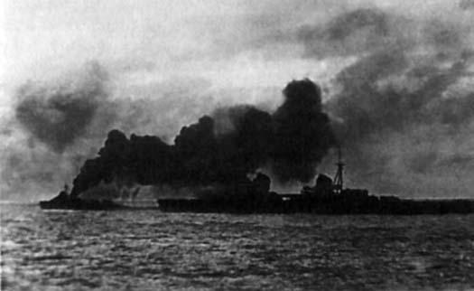 эвакуация балтийского флота