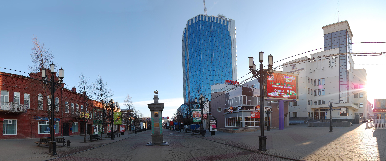 Челябинск - это... Что такое Челябинск?
