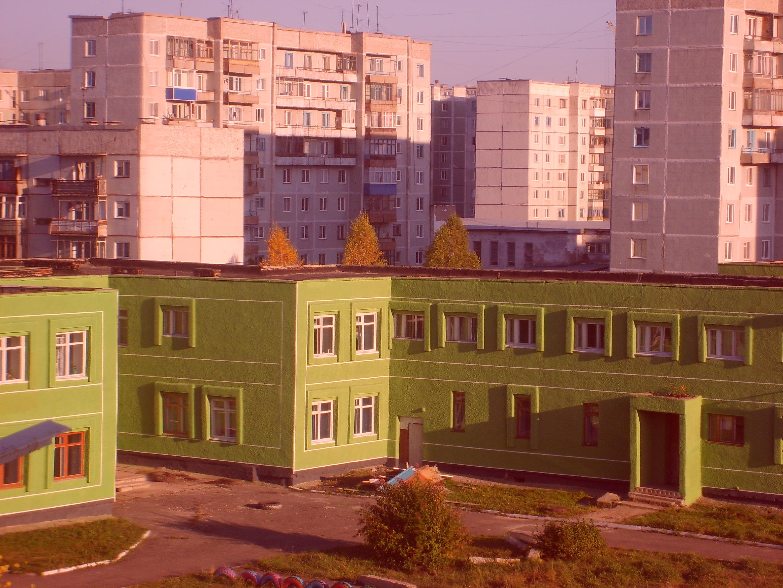 Фото улицы исторической москвы говорит