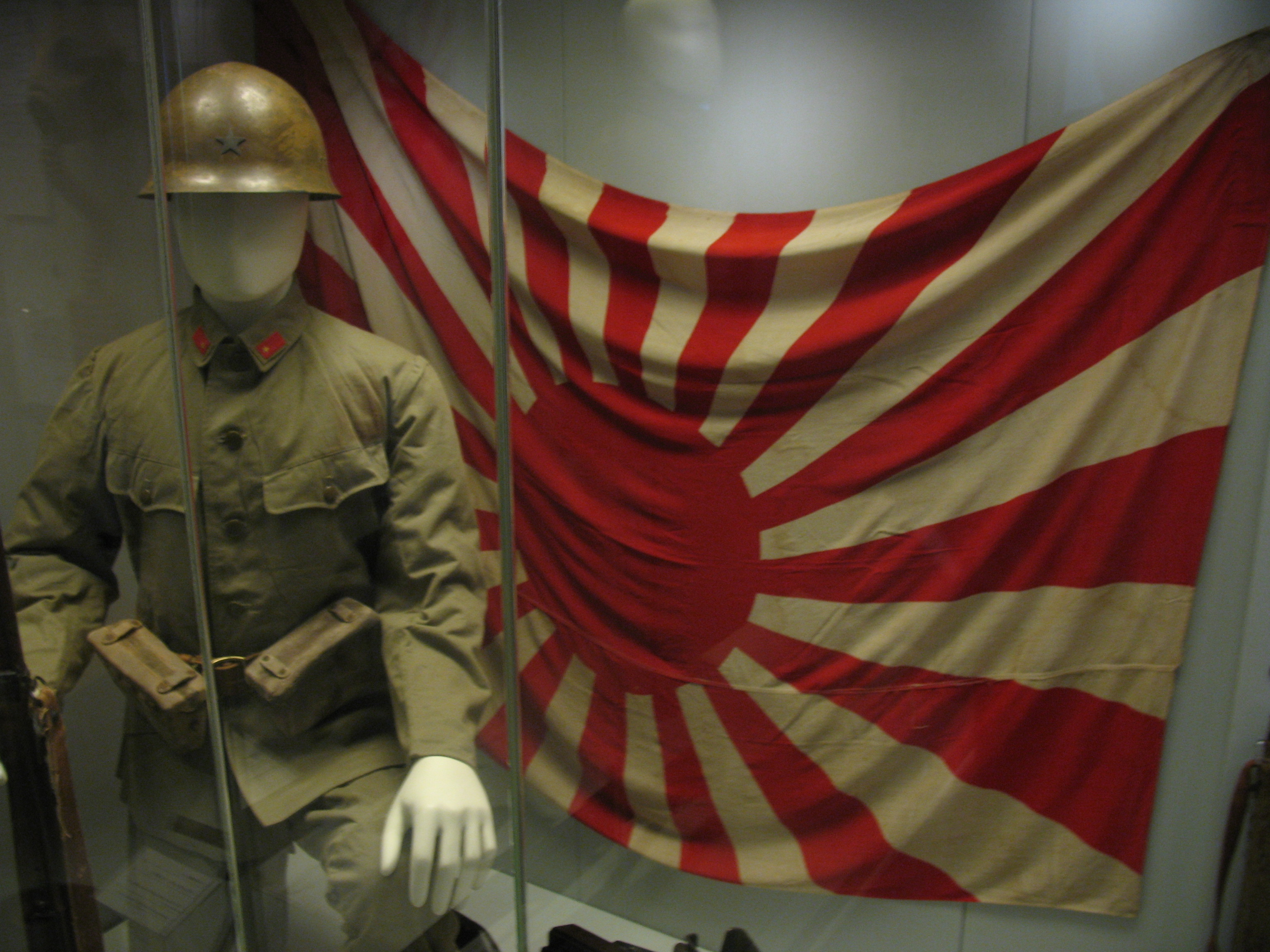 Императорская армия японии