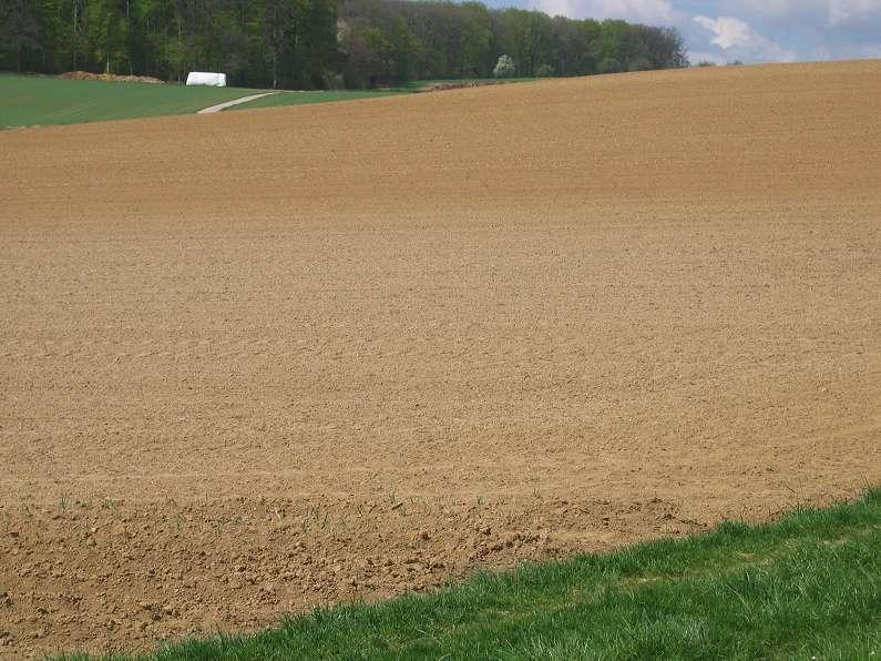 Как сделать плодородную почву.