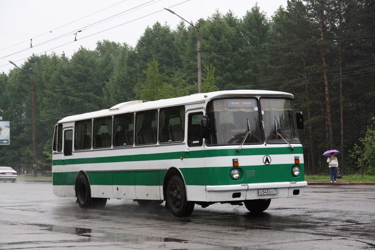 Автобус LAZ 699А Турист продажа.