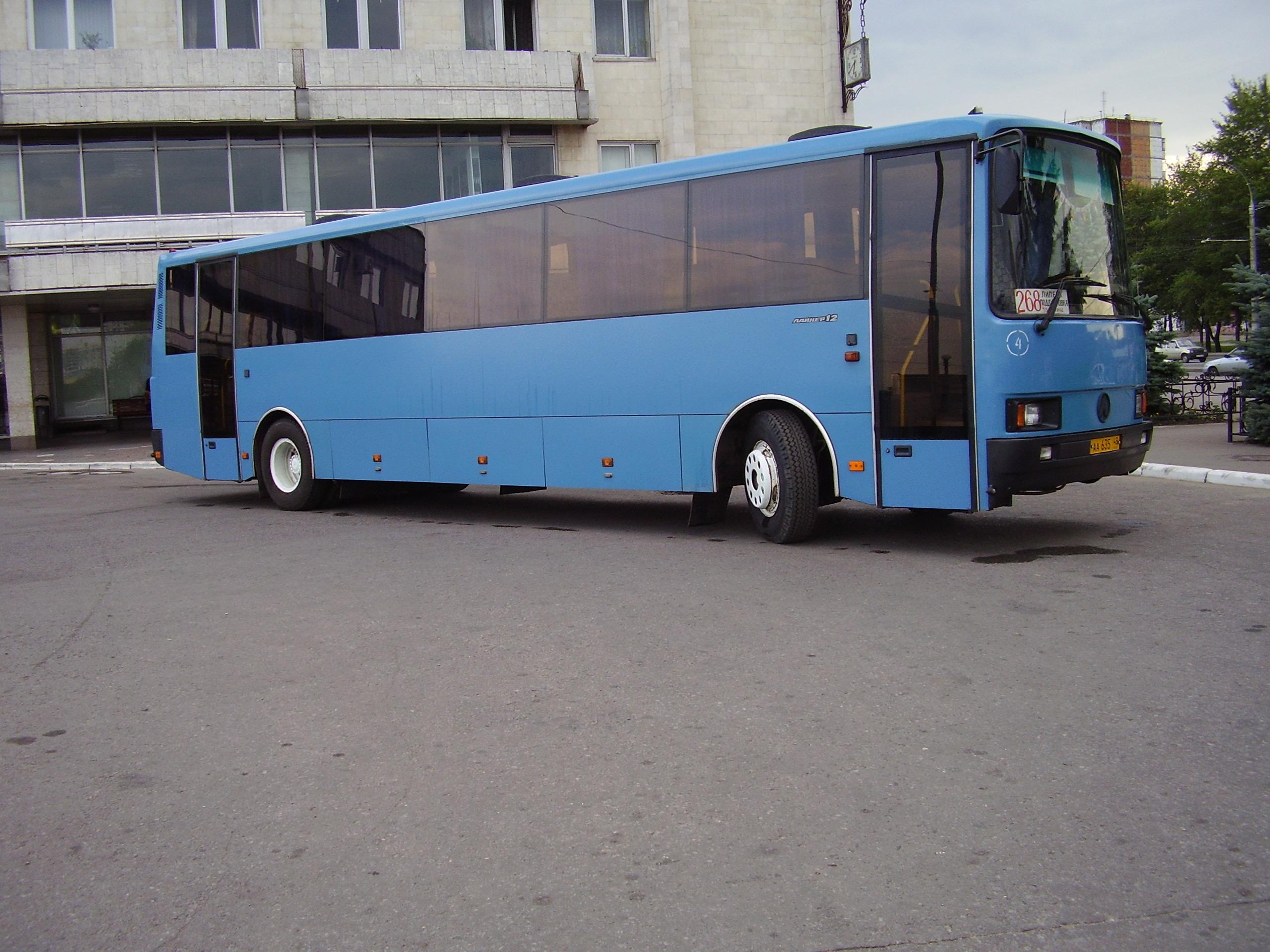 Сиси в автобусе 10 фотография