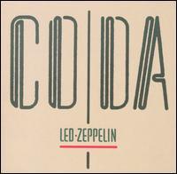 Обложка альбома «Coda» (Led Zeppelin,1982)
