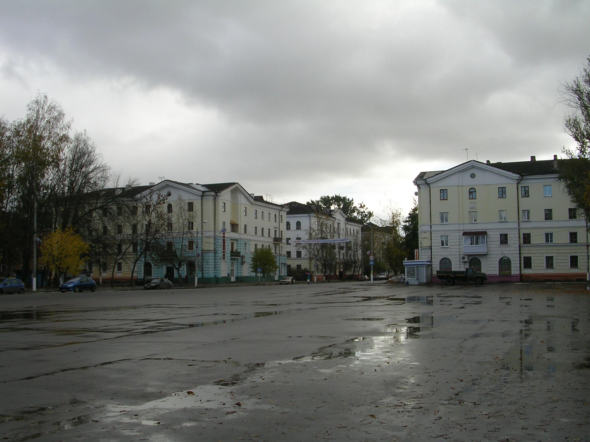 сайт знакомств в сафоново смоленской области