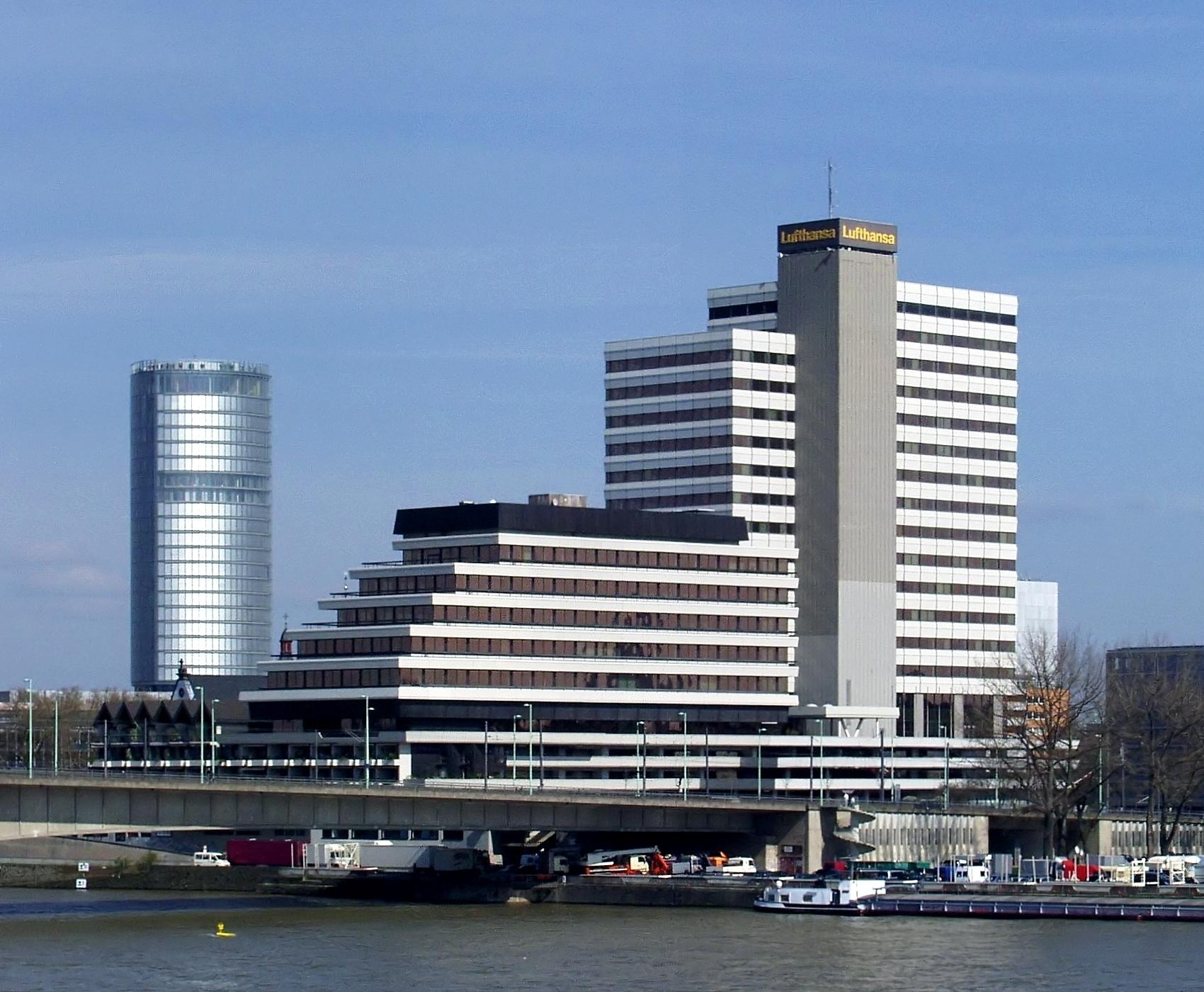 Lufthansa Köln