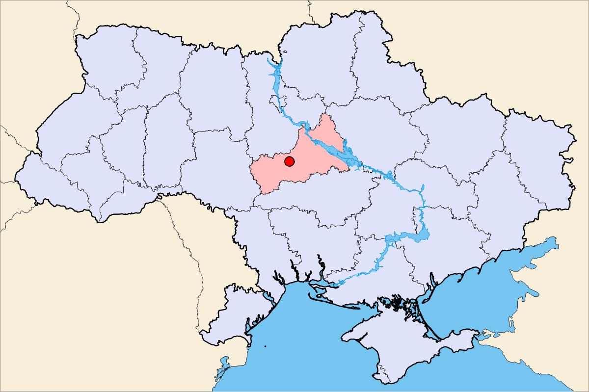 телефонный справочник жителей г смела черкасской области