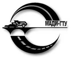 Эмблема МАДИ