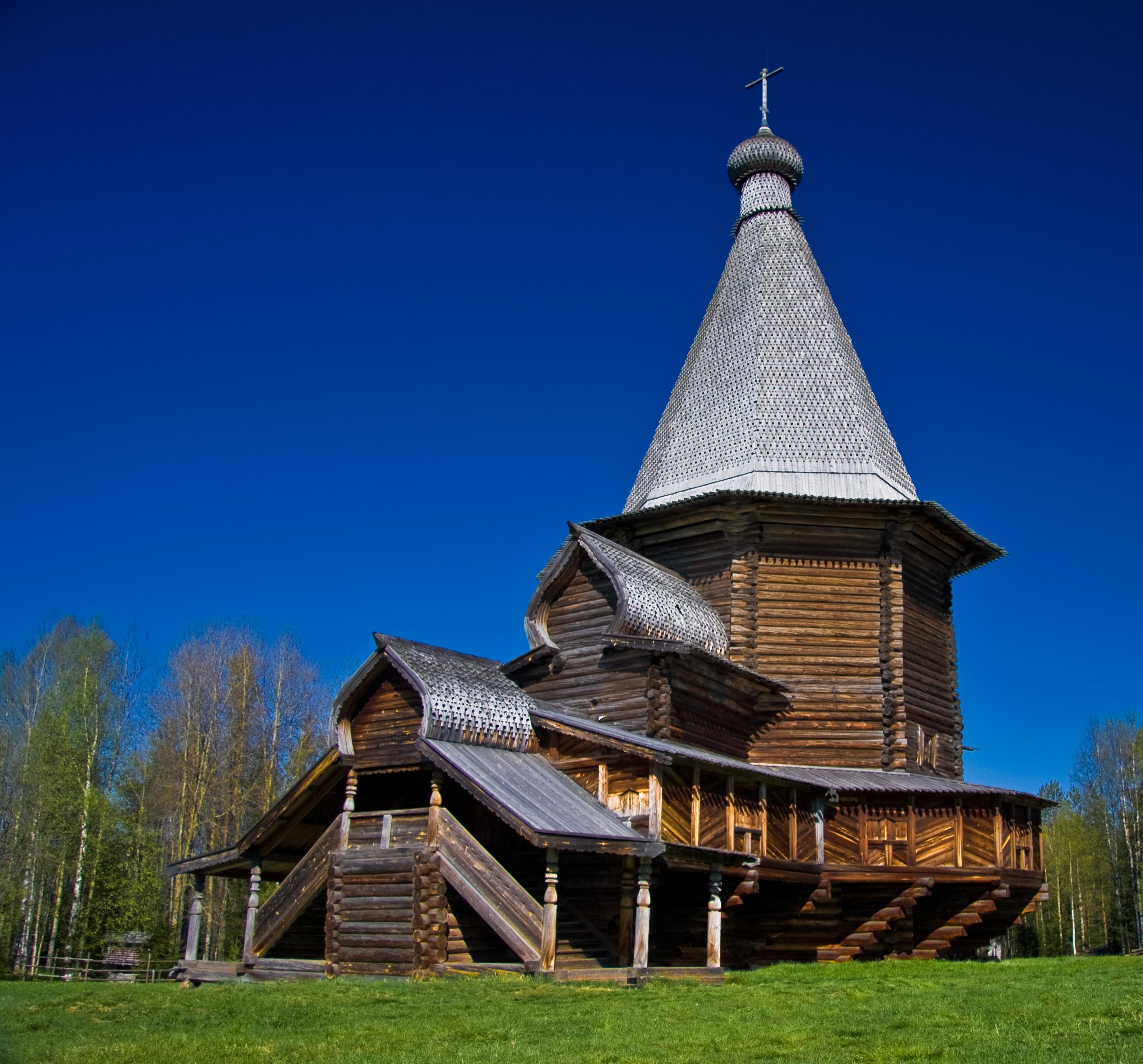 Село георгиевское костромская 16 фотография