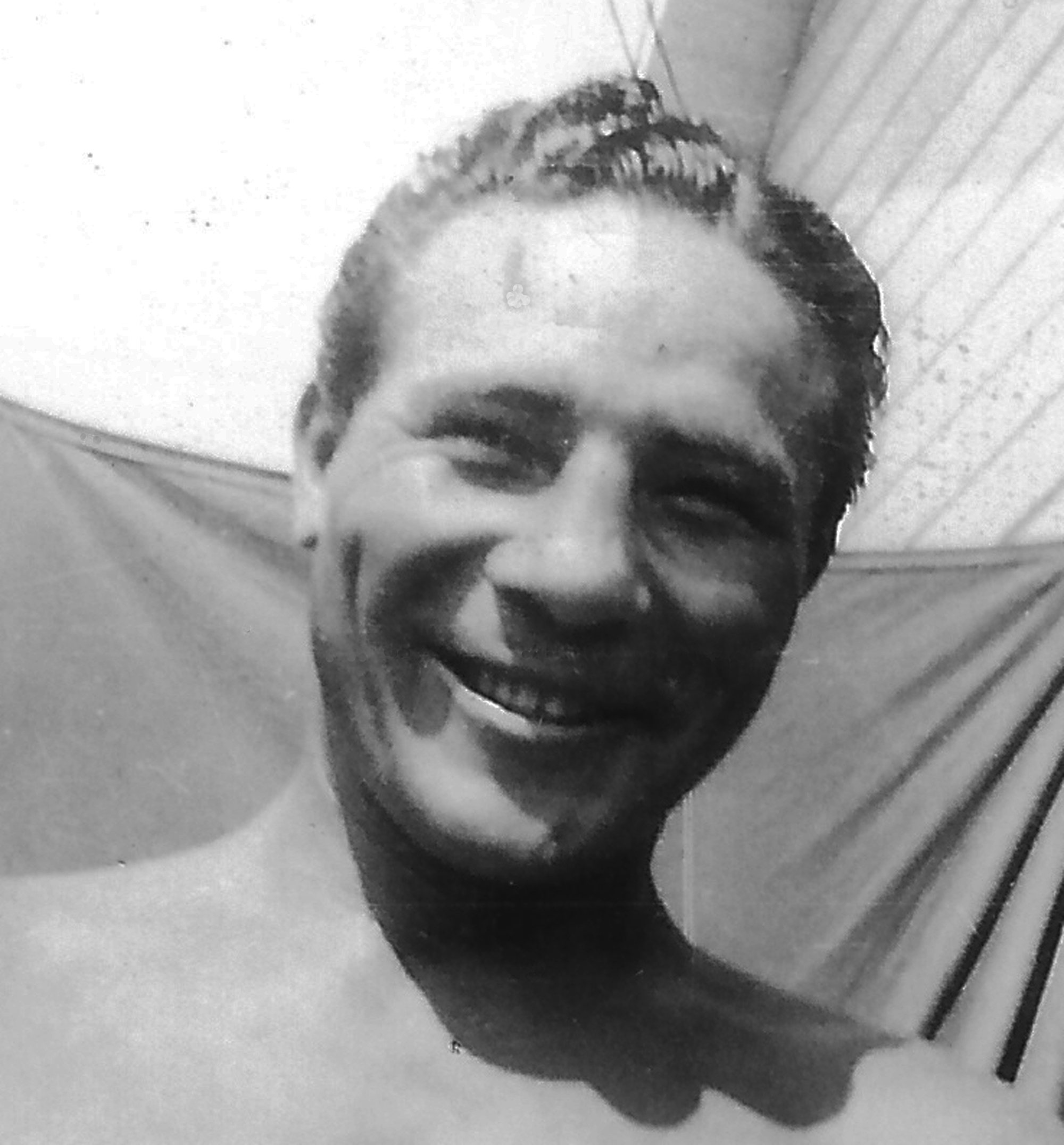 Max Baer, Jr. Wallpapers Max Baer at Speculator NY jpg