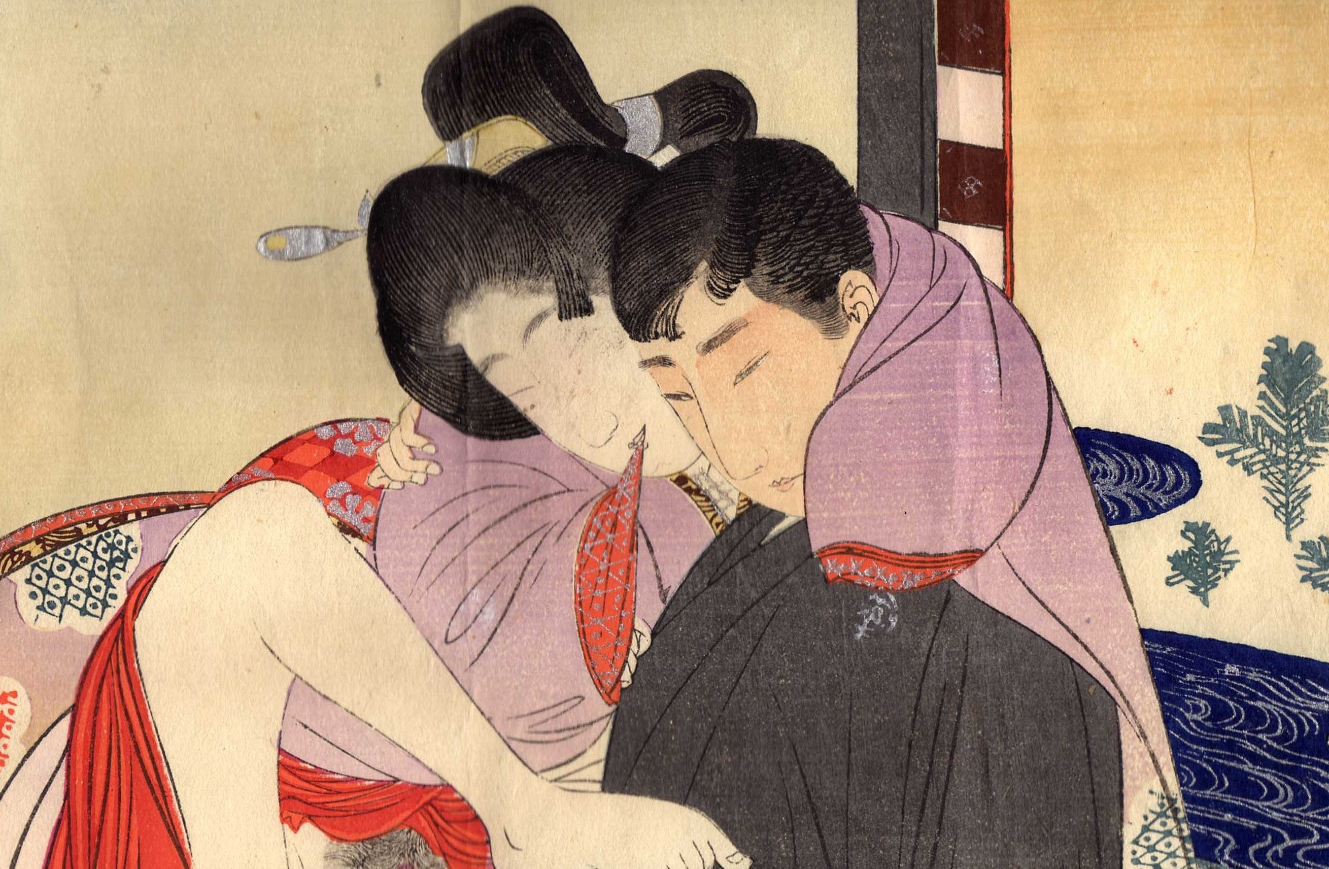 Секс культура японии фото 679-972
