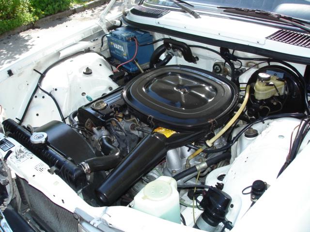 Mercedes Benz M102 это Что такое Mercedes Benz M102