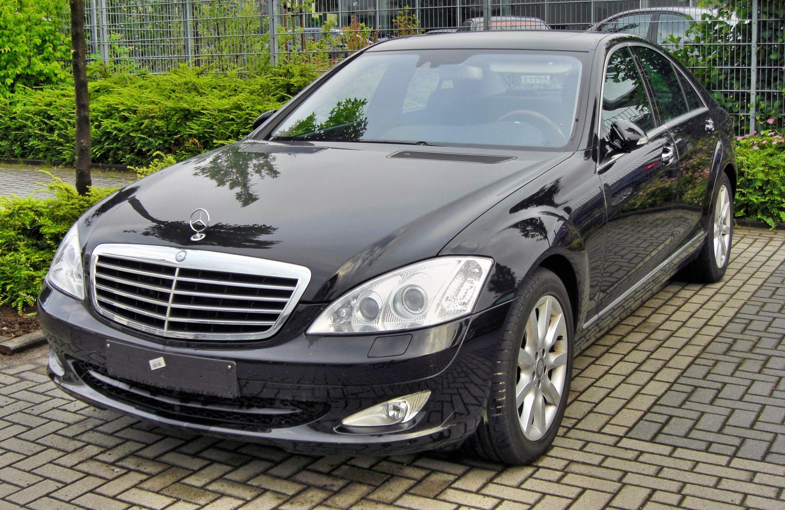 Mercedes benz w221 mercedes benz w221 for Mercedes benz of maryland