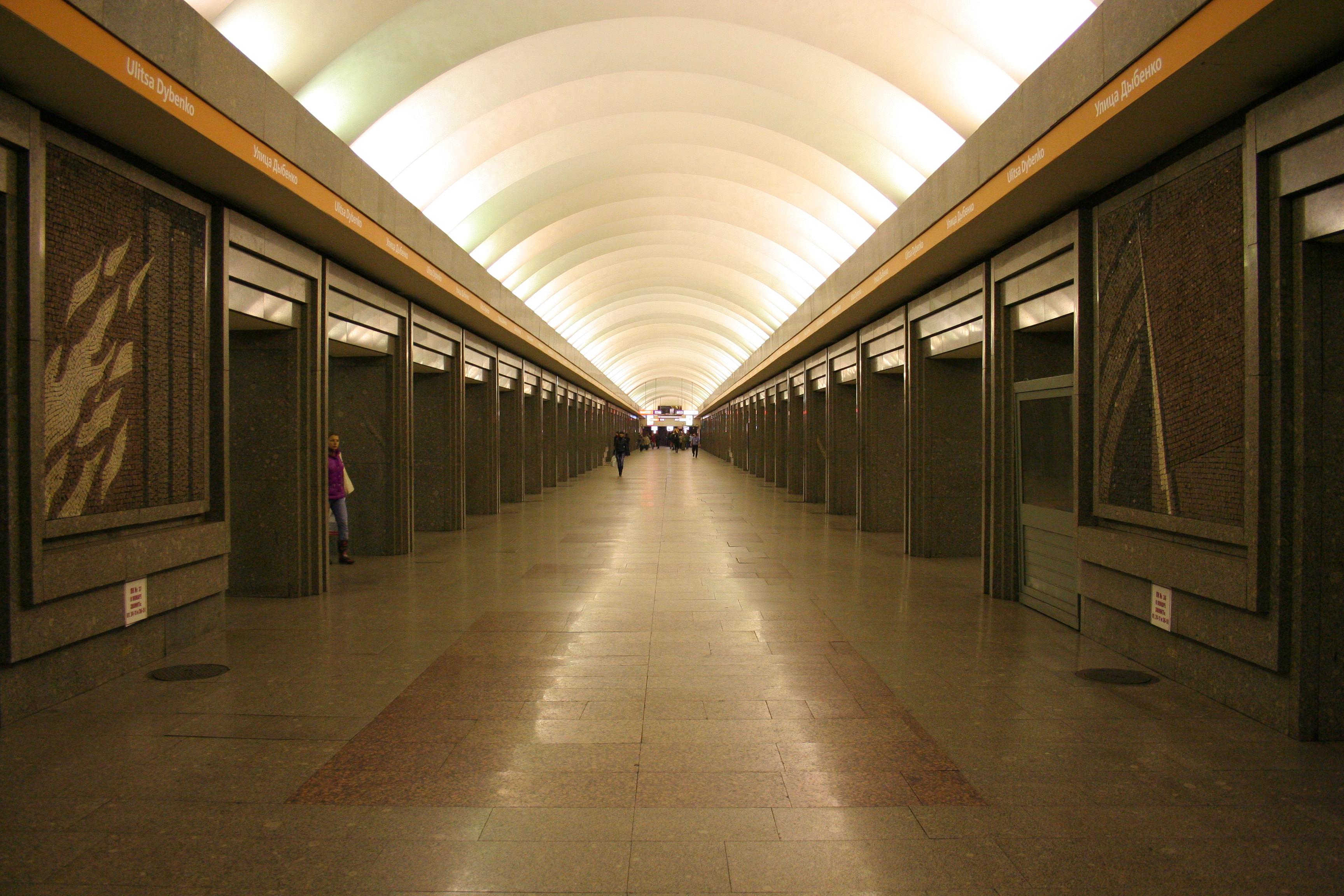 Станции метро санкт-петербурга по алфавиту