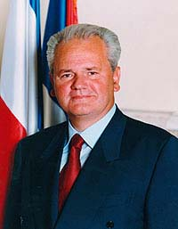 Milosevic 1 Югославия   1999