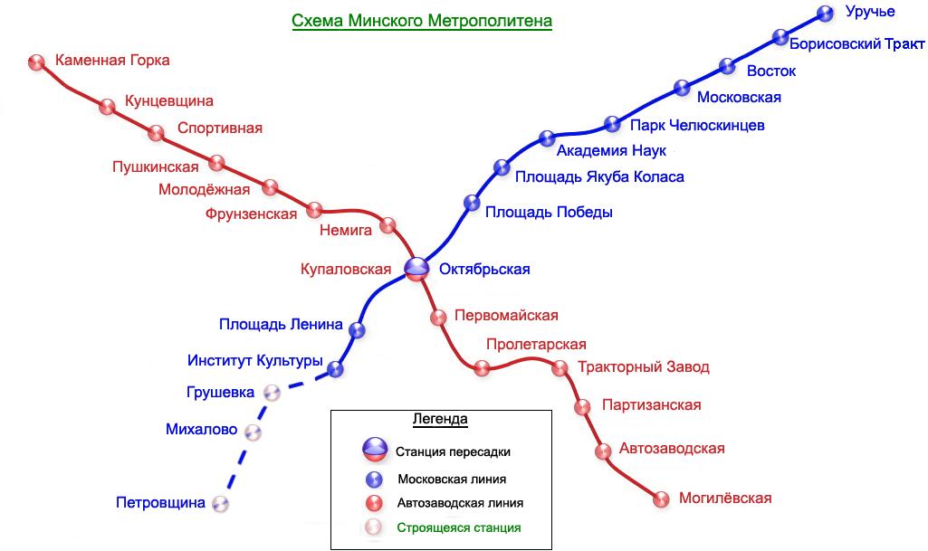 Minsk Metro Plan ru 2007.png