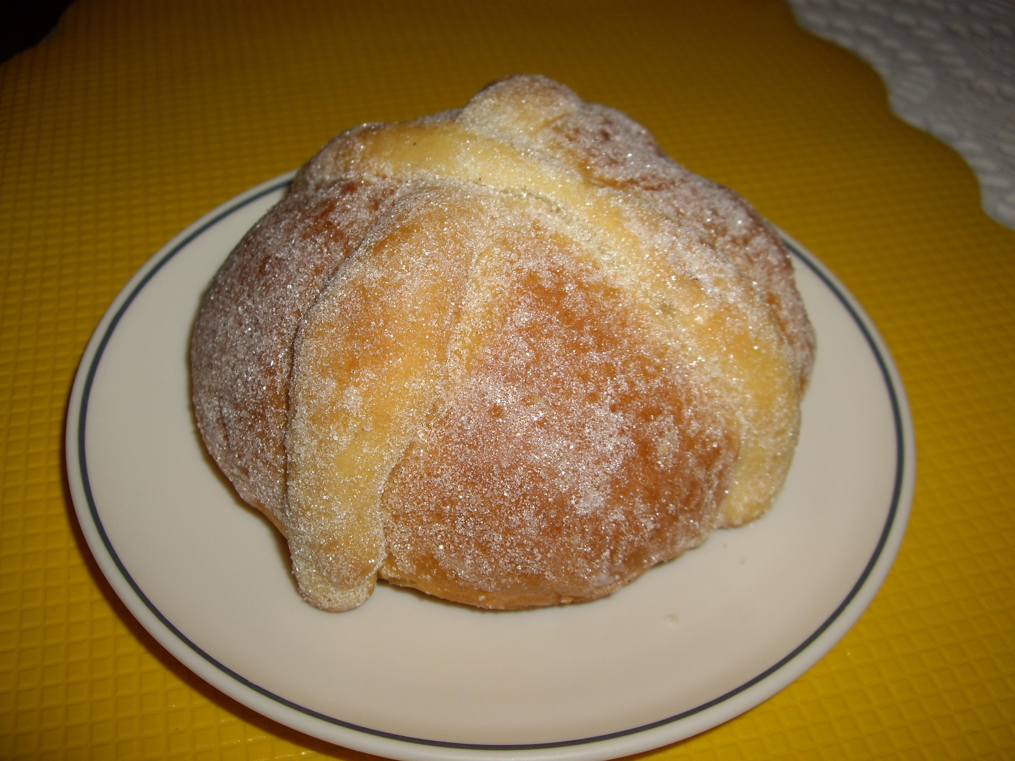 Что такое хлеб