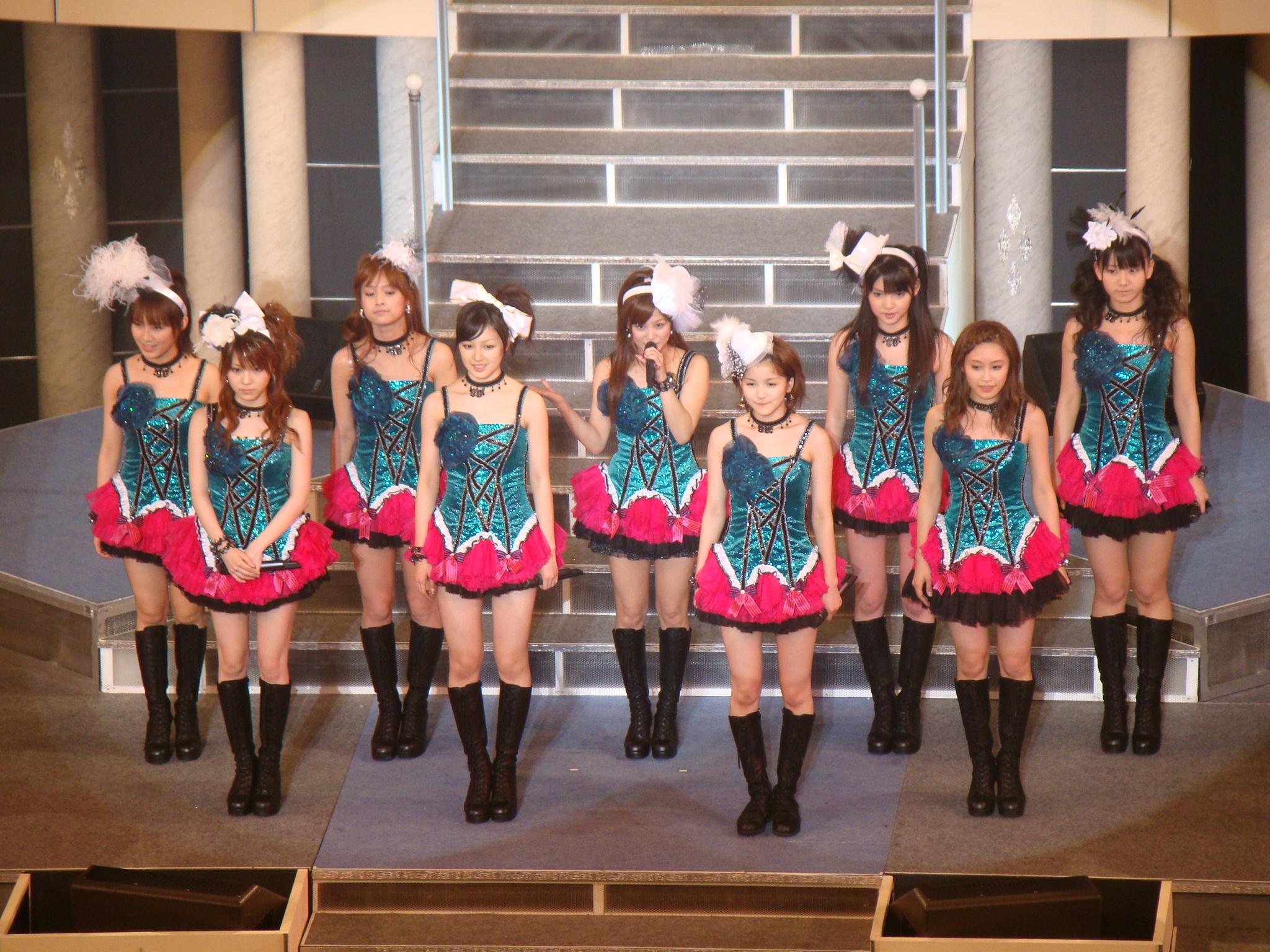 Японский девочки эротический журнал 8 фотография