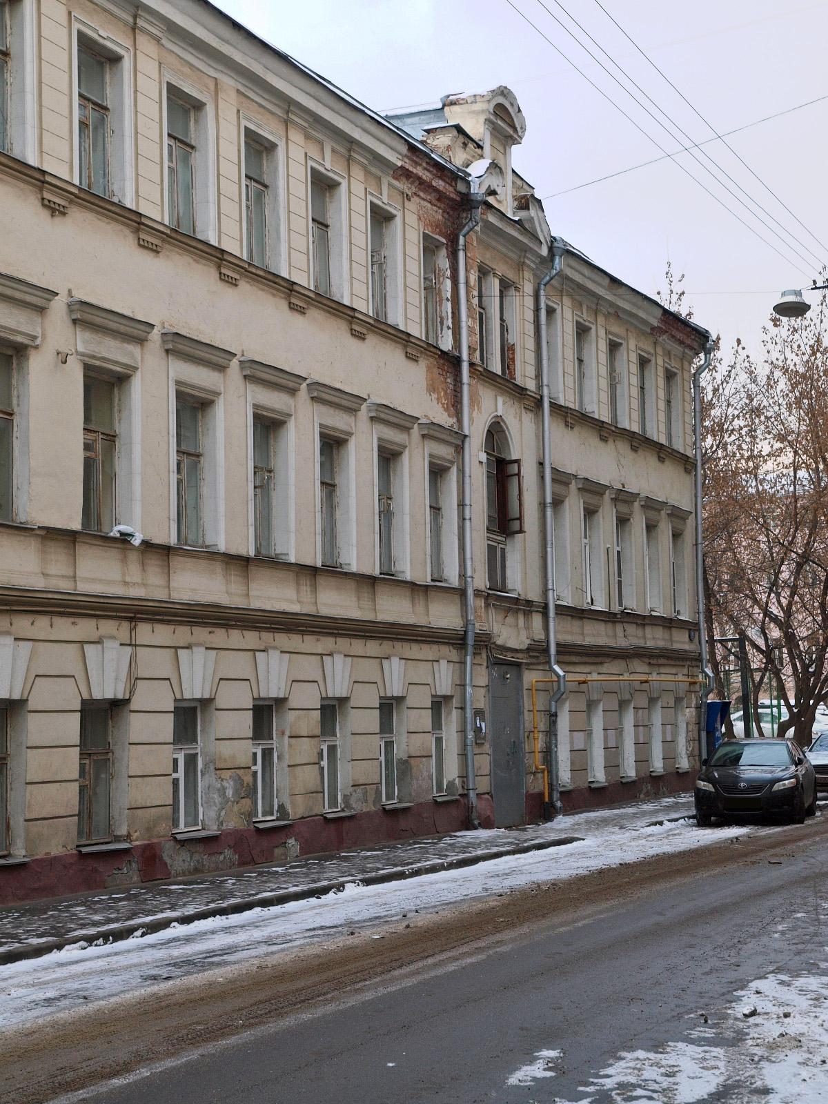 Перевод сайта на https Малый Сергиевский переулок рекламное агенство 4-я Тверская-Ямская улица