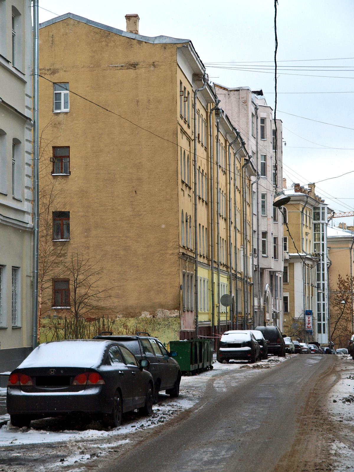 перевод сайта на https Малый Сергиевский переулок