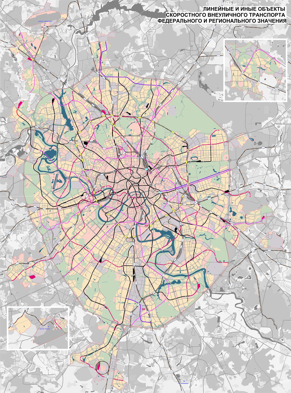 Схема развития метро москвы до 2020 года карта фото 260