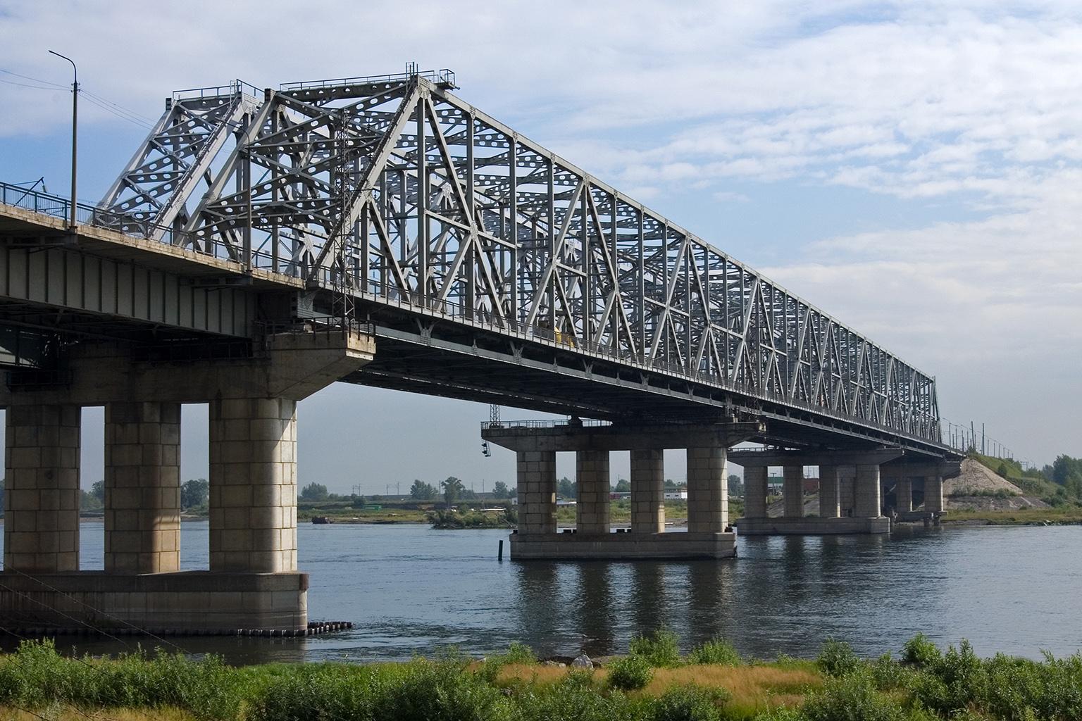 Мост фото